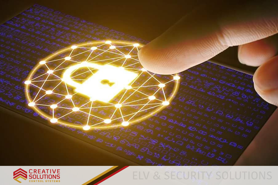 ELV & SECURITY SOLUTIONS