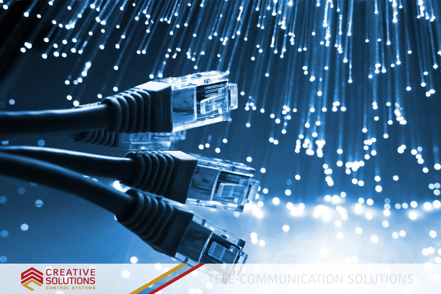 TELE-COMMUNICATION SOLUTIONS